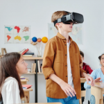 The Importance of Digital Innovation in the Classroom
