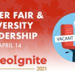 What Is GeoIgnite And What Does It Hold In 2021 For Canada's Geospatial Industry?