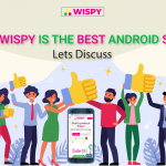 Why is TheWiSpy The Best Android Spy App? Let's Discuss