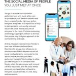 Kickstarter Launches for GPS Enabled Social Media App