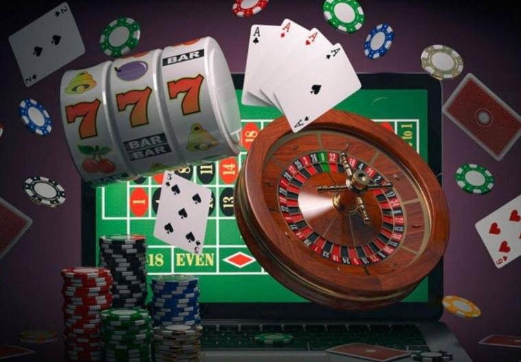 Gambling guide at online casino for seniors - GISuser.com