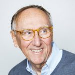 Jack Dangermond Honored by IGU with Planet and Humanity Medal
