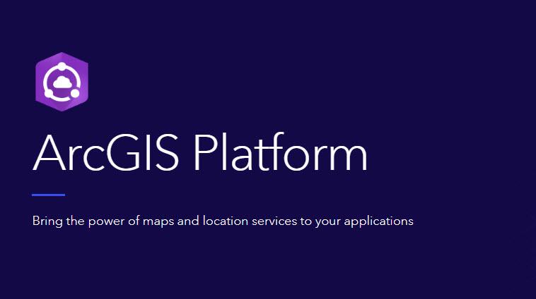 Esri's ArcGIS Platform Chosen by Relive to Scale Development