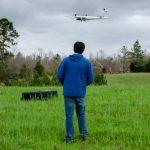 NOAA scientists use drones to see tornado damage in remote areas