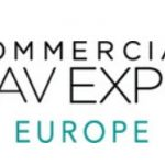 Dates Announced for Next Edition of Commercial UAV Expo Europe