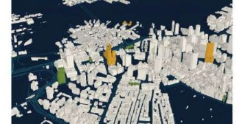The Business Value of GIS for Design and Construction