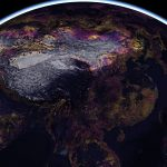 Esri Releases New Predictive 2050 Global Land Cover Map