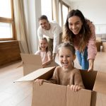 Benefits of Using Local Moving Companies for a Relocation!