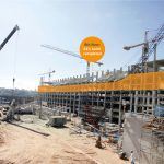 GEOSLAM LAUNCHES NEW SOLUTION TO OPTIMISE CONSTRUCTION PROGRESS TRACKING