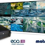 Matrox and ECA Bolster Video Wall Options for Control Rooms, Digital Signage