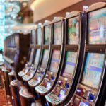 Four Facts About Best Online Casino Slots