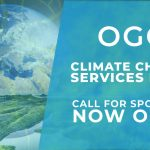 Sponsorship Opportunities for the OGC Climate Change Services 2022 Pilot