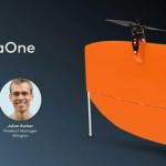 Wingtra launches WingtraOne GEN II