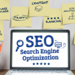 Studying How Social Media and SEO work Together