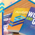 Esri Releases ArcGIS Pro Book Updated for Version 2.8