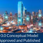 OGC Membership approves the CityGML v3.0 Conceptual Model as official OGC Standard