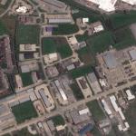 Maxar Satellite Imagery: Hurricane Ida Damage, Louisiana