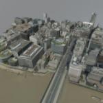 Interactive 3D Cityscape Simulations