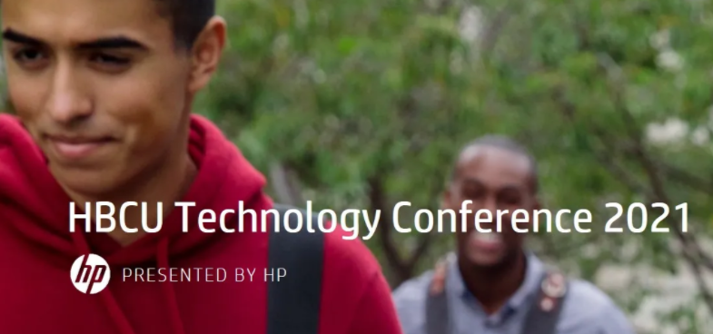 HP expands partnership with HBCUs by launching virtual conference