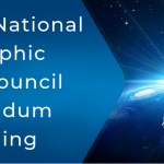 OGC and the National States Geographic Information Council sign Memorandum of Understanding