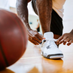 How Your Basketball Shoes Affect Your Performance